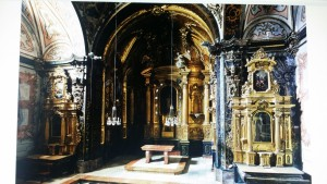 Convento San José Caravaca